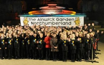 Children in Need AdBanners