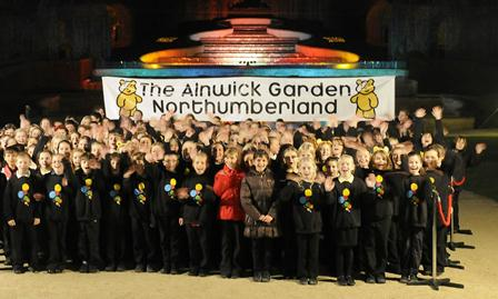 AdBanner BBC Children In Need