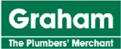 Graham Plumbers Merchant Logo